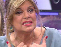 'Sálvame': Terelu Campos se plantea abandonar el programa, según María Patiño