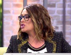 """Toñi Moreno estalla y da la cara por Rosa Benito en 'Viva la vida': """"Ha sido una curranta toda la vida"""""""