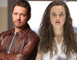 Jason Priestley ('Beverly Hills, 90210') prohibe a su hija ver 'Por 13 Razones' y 'Sensación de vivir'