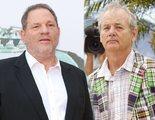 """Bill Murray no sabe de qué se acusa a Harvey Weinstein: """"No lo sé exactamente"""""""