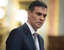 Pedro Sánchez prometió a Ana Pastor que acudiría a 'El objetivo' cuando fuera presidente del Gobierno