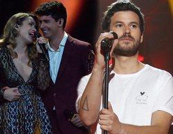 """Willy Bárcenas versiona """"Tu Canción"""", de Amaia y Alfred: """"Al principio no me gustó, ahora la canto"""""""