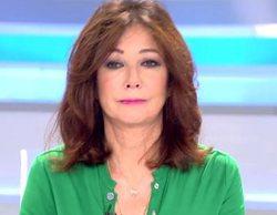 """Ana Rosa Quintana reprocha a Monedero su gesto a Soraya Sáenz de Santamaría: """"Hay que saber ganar"""""""