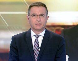 El 'Telediario' de La 1 se gana las críticas al recoger solo la felicitación de Nicolás Maduro a Pedro Sánchez