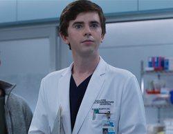 'The Good Doctor': Telecinco, cadena elegida por Mediaset España para emitir la serie en abierto