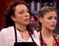 """Oxana se enfrenta al jurado de 'MasterChef' tras un empate: """"Ponte aquí que esta prueba la valoras tú"""""""