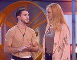 'Fama a bailar': Kino, nuevo expulsado del programa y Ugo y Ester nominados antes de la Final