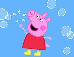 'Peppa Pig' contará con su propia zona de atracciones en China