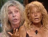 Mila Ximénez le declara la guerra a Bibiana Fernández por su participación en 'Supervivientes'