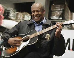Muere Hugh Dane, el carismático guarda de seguridad de 'The Office', a los 75 años