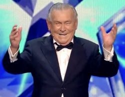 Muere Manuel Sánchez, concursante de 'Got Talent España', a los 89 años