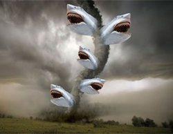 'El último Sharknado: Ya era hora': SyFy estrena el final de la conocida saga el 23 de agosto