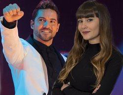 David Bisbal y Aitana ('OT 2017') cantarán juntos en el Palau Sant Jordi de Barcelona el 16 de junio