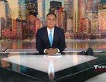 El departamento de Imagen y Creatividad de Atresmedia diseña el nuevo plató de 'Noticias Telemundo' en Miami
