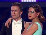 'Bailando con las estrellas': Pelayo se emociona al recordar a David Delfín en el aniversario de su muerte