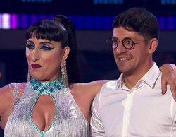 'Bailando con las estrellas': Rossy de Palma, tercera expulsada del programa