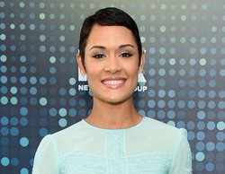 Grace Byers ('Empire') se une a la segunda temporada de 'The Gifted'