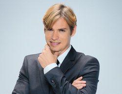 Carlos Baute, tercer concursante confirmado de 'Tu cara me suena 7'