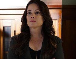 'Riverdale': Holly Marie Combs podría haber fichado por la tercera temporada