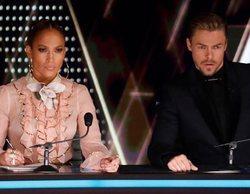 'America's Got Talent' y 'World of Dance' ceden dos décimas, pero lideran sin oposición en NBC