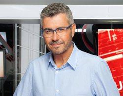 Miguel Ángel Oliver, presentador de 'Noticias Cuatro', nuevo Secretario de Estado de Comunicación