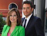 """Ana Rosa Quintana, sobre el nombramiento de Màxim Huerta: """"Uno puede ser intelectual y presentador"""""""