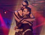 'Fama a bailar': Lucía y Valero se convierten en los últimos expulsados de la edición