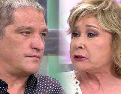 "Gustavo González, contra Mila Ximénez en 'Sálvame' tras criticar su papel de padre: ""¡Eres una cínica!"""""