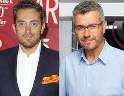 """Reacciones a los Ministros televisivos: """"Ferreras no va a superar que nombrasen a Oliver antes que a él"""""""