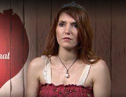 'First Dates': La Princesa del metro de Madrid se pone a llorar porque se ha sentido mujer escuchando a Fran