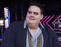 Así es la mecánica de las galas en directo de 'Factor X', que comienzan el 8 de junio