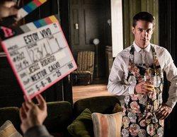 'Estoy vivo': Un cataclismo y cuatro nuevos fichajes, principales novedades de la segunda temporada