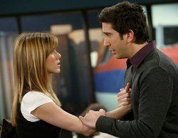 Ross y Rachel siguen juntos después de 14 años del desenlace de 'Friends', según uno de los creadores
