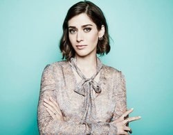 Lizzy Caplan ('Masters of Sex') se une a 'Are You Sleeping' de Apple