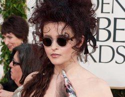 """Helena Bonham, sobre la tercera temporada de 'The Crown': """"Estamos completamente aterrorizados"""""""