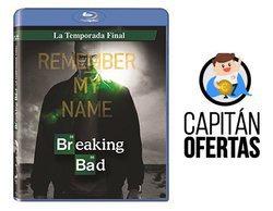 Las mejores ofertas en merchandising y DVD y Blu-Ray: 'Breaking Bad', 'Stranger Things', 'The Walking Dead'