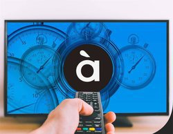 Esta será la programación de À Punt del 10 de junio, el día del inicio de sus emisiones oficiales