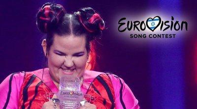 """El Gobierno de Israel advierte: """"O Eurovisión 2019 es en Jerusalén o será en otro país"""""""