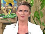 """Carlota Corredera, a favor de Màxim Huerta: """"¿Qué somos quienes trabajamos en televisión, apestados?"""""""