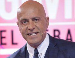 'Sálvame': Kiko Matamoros regresa como defensor de la audiencia en la sección 'El club del espectador'
