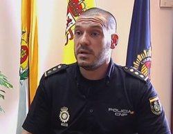 Luis Esteban, de ganador de 'Pasapalabra' a estar al frente de la búsqueda de narcotraficantes en Algeciras