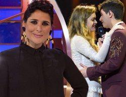 """Rosa López analiza el puesto de Almaia en Eurovisión 2018: """"Cuenta el sentimiento"""""""