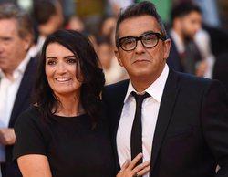 Andreu Buenafuente y Silvia Abril, presentadores de la gala de los Premios Goya 2019