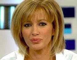 'Espejo público': Susanna Griso se niega a desvelar la autopsia de la niña asesinada en Vilanova