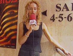 El pasado de Emma García como reportera en Telecinco antes de presentar 'Mujeres y hombres y viceversa'