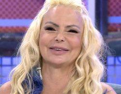 """Leticia Sabater, sobre su novio desaparecido: """"Si mañana volviera, me casaría con él"""""""