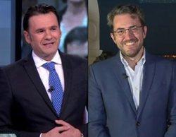 """Màxim Huerta fue casero de Iñaki López: """"Gracias por la gestión y espero que sea igual de buena como Ministro"""""""