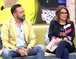 """Los colaboradores de 'Viva la vida' salen en defensa de Terelu Campos: """"Ella no es así"""""""