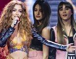 """Eurovisión 2018: Eleni Foureira admite que España debería haber mandado """"Lo Malo"""", de Aitana War, al Festival"""