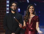 La gala de los premios Tony sube respecto a 2017, pero lidera el estreno de 'Celebrity Family Feud'